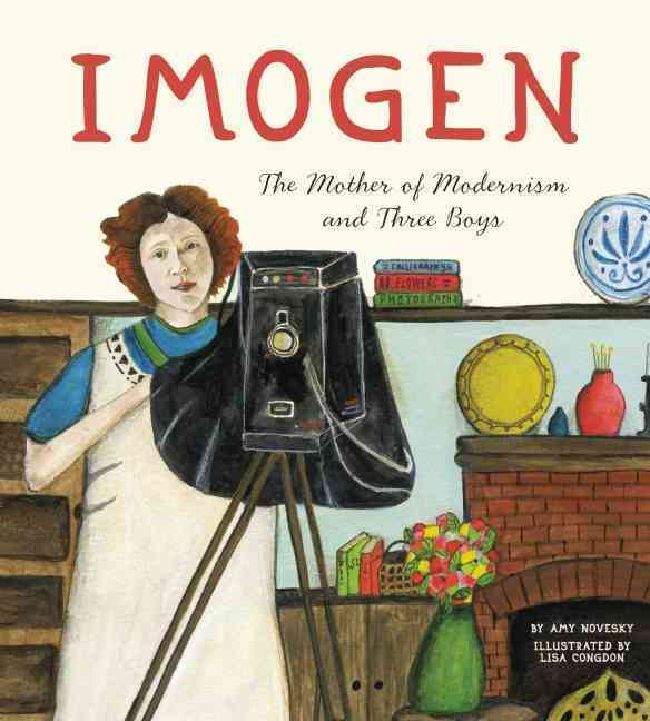 Imogen By Novesky, Amy/ Congdon, Lisa (ILT)